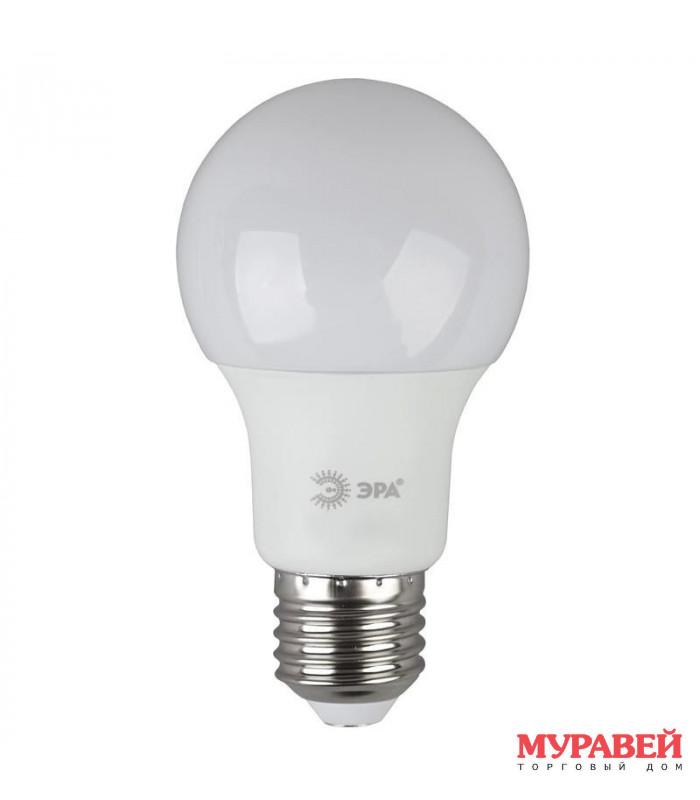 Лампа ЭРА LED A60-11w-860-E27