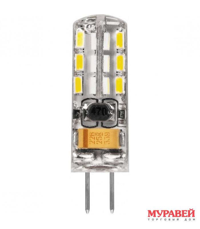 Лампа FERON LED LB-420 24LED 2W 12V G4 4000K