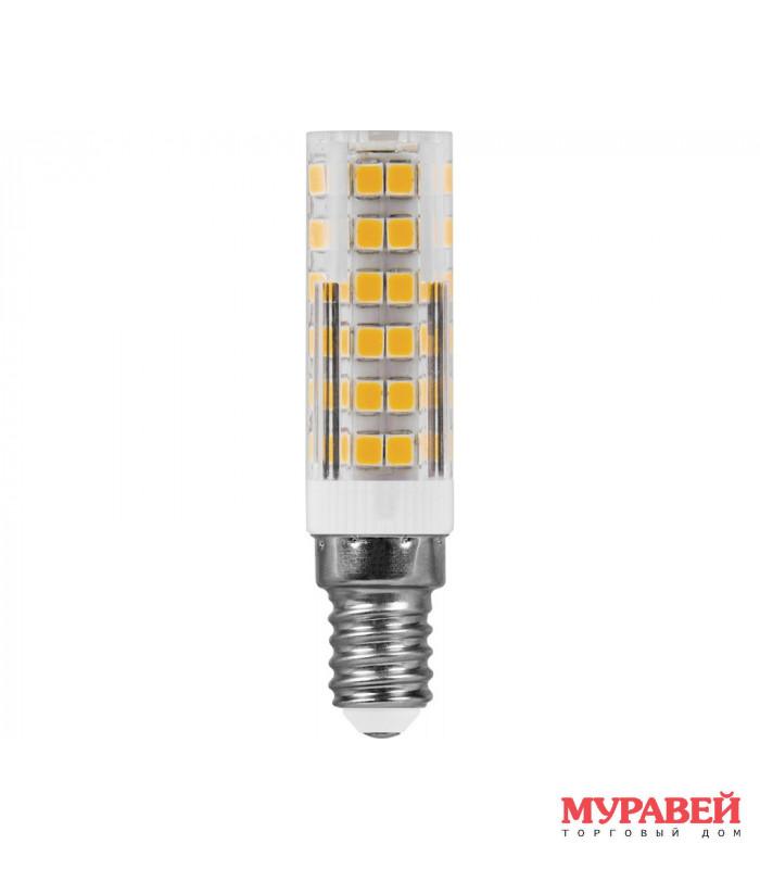 Лампа FERON LED LB-433 7W 230V E14 6500K