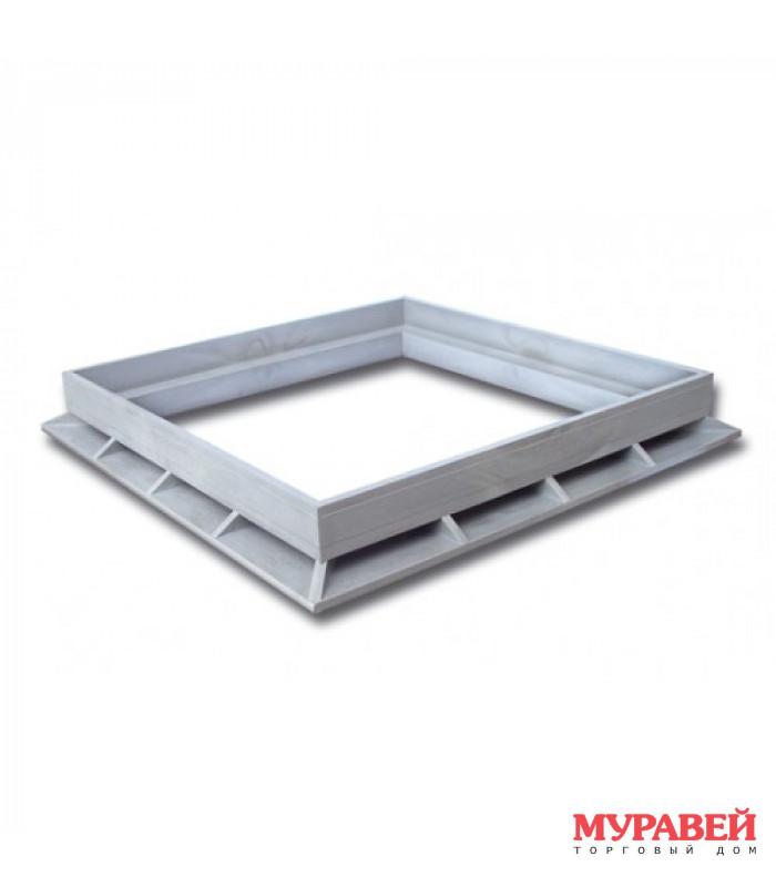 Рамка для водостока 300×300 мм