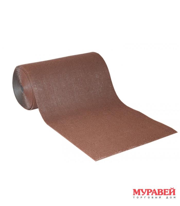 Щетинистое покрытие 1,2 м , коричневый