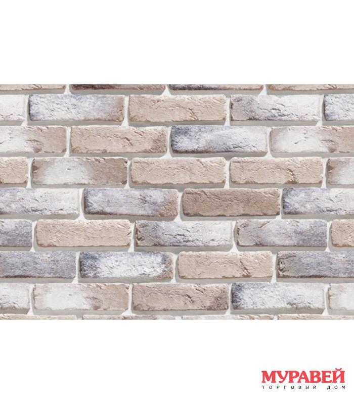 Стеновая панель, фартук для кухни АБС «Аликанте» 3000 х 600 х 1.5 мм