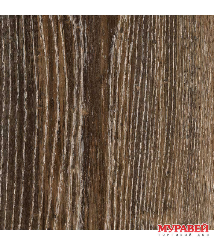 Ламинат 33 кл, 8 мм, FP037 дуб Каньон черный