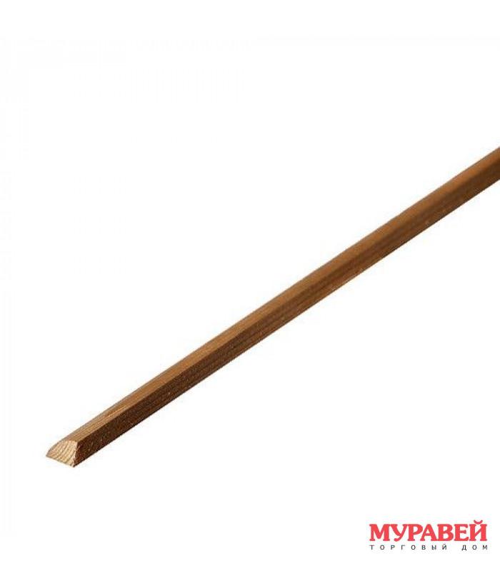 Штапик сосна 1,5−3 м