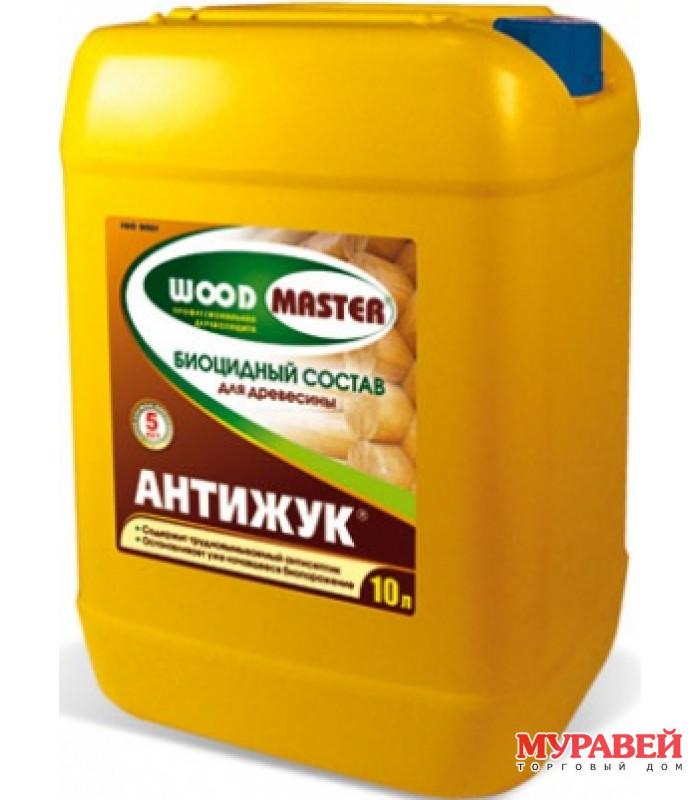 Пропитка для дерева АНТИЖУК Рогнеда 5 л