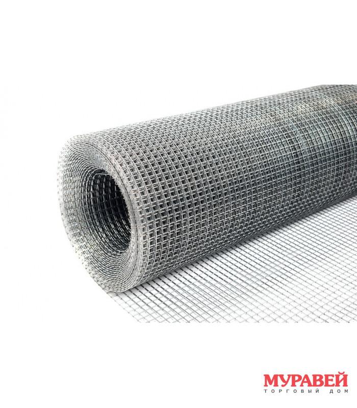 Сетка сварная н/у 50×50×1,4 мм 0,15х50 м