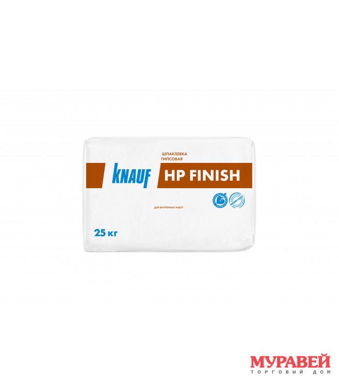Шпатлевка HP финишная 25 кг Knauf
