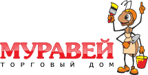 ТД «Муравей» - Оптово-розничная торговля строительными и отделочными материалами