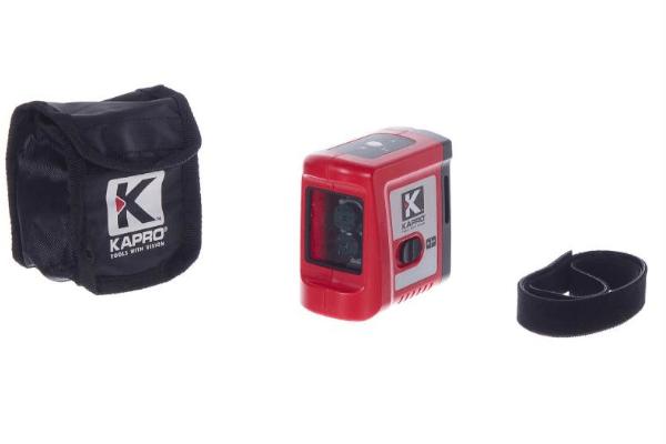 лазерный уровень kapro 862 отзывы
